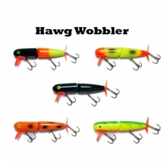 Hawg Wobbler Extreme